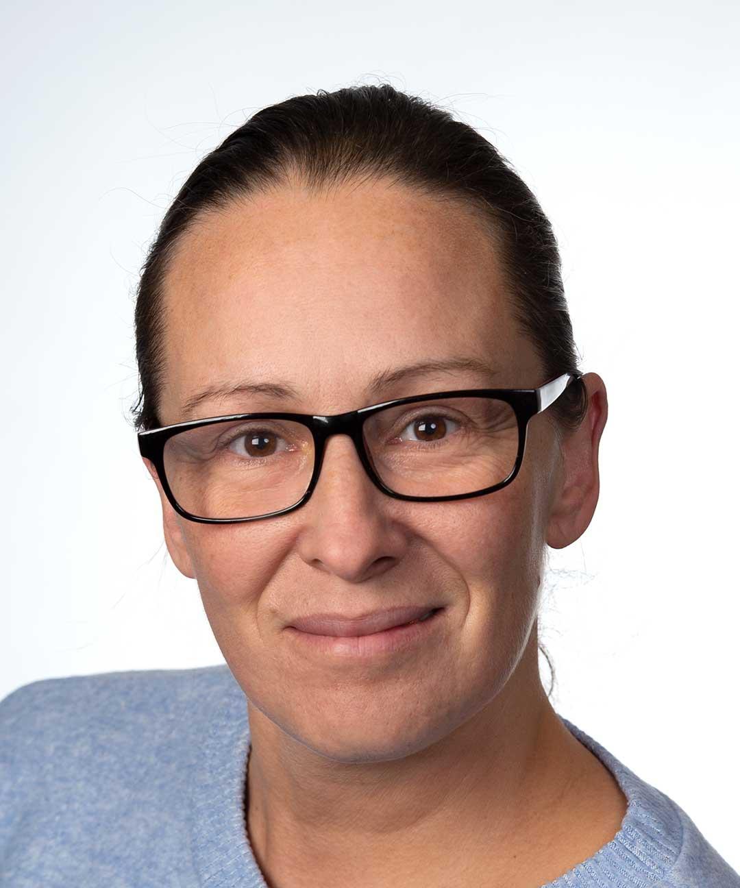 Margit Petrucha