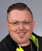 Bobi Rkulovic ist Wiegemeister bei Reiterer GmbH