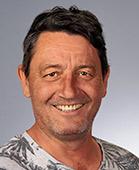 Martin Woerndl ist Grubenmeister bei Reiterer